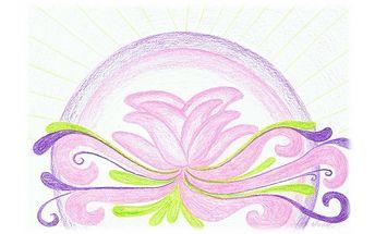 Meditační léčivé malování na podporu vašich životních cílů a přání.. Objevte účinnost a sílu této oblíbené meditace!