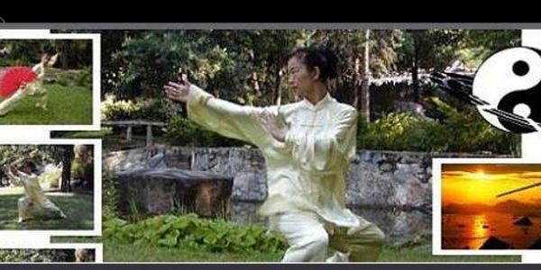 490 Kč za Letní kurz TAI-ČI pro úplné začátečníky. Principy, filozofie a vaše zdraví. Položte základy svému Kung-fu pod vedením mistryně Zhai Jun, nyní s 51% slevou.