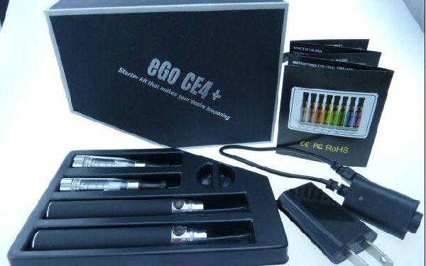 Nejnovější cigareta EGO - CE4PLUS -NOVINKA ROKU 2012!!! Cigareta je pro moderní lidi, kteří jdou z dobou za 899,- Kč včetně poštovného.