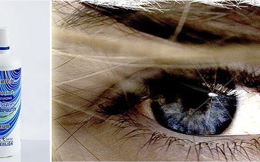 Univerzální roztok na kontaktní čočky Horien 360ml, který zajistí pohodlí Vašim očím i u konce životnosti kontaktní čočky!