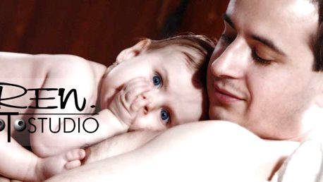 Portrét: miminka, děti, páry i rodinné foto za skvělou cenu! Včetně retuše a vyvolání fotografií přímo na místě!