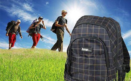 Cestujte ve velkém stylu s trendy taškou a batohem v mladistvém designu. Sladěná zavazadla za zlomek původní ceny musí být vaše!