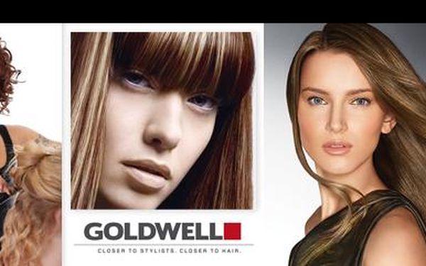 Vylepšete svoji image novým účesem! Za kompletní dámský kadeřnický balíček, v novém studiu v centru Brna, dáte jen 205 Kč!A navíc dostanete 20% slevu na barvu či melír!