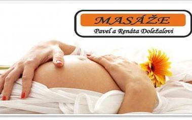 Celotělová ájurvédská masáž pro těhotné. Masáž je velmi uklidňující jak pro maminku, tak i pro dítě. Blahodárně masáž působí na vaši mysl a emoce. Celkově jde o velmi příjemnou a uklidňující terapii.