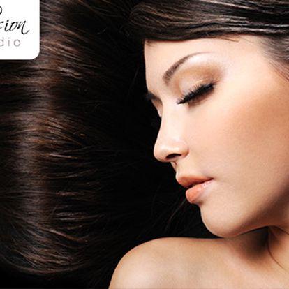 Mějte dokonalý účes díky nejkvalitnější péči kosmetikou L´Oréal Professionnel!