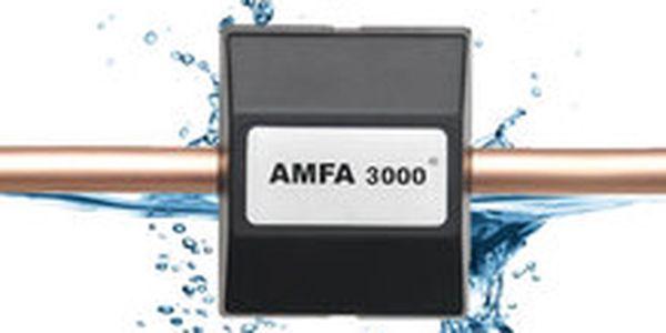 2 475 Kč místo 9 375 Kč - STOP vodnímu kameni! Vodní filtr Amfa 3000®, švýcarská kvalita, se slevou 74 %. Poštovné v ceně!