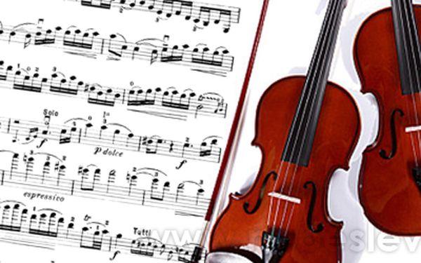Mimořádná příležitost zakoupit vstupenky na krásný KONCERT v kostele sv. Martin ve zdi se skvělou slevou 59%! Exkluzivní místa v prvních 4 řadách! Počet míst je omezený! Nezapomenutelný hudební zážitek v krásném prostředí a děl českých a světových skladatelů za jedinečnou cenu 290 Kč (hodnota 700 Kč)!