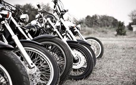 MOTOPARTY v DŘEVĚNICÍCH u JIČÍNA 24. ročník MOTOPARTY u JIČÍNA se koná 11-12. 5. 2012. Čeká na Vás společná vyjížďka a vystoupení kapel: Morčata na útěku, FÉNIX a jiných. Tak vytáhněte mašiny a přijeďte.