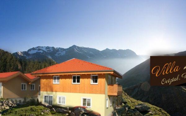 Aktivní DOVOLENÁ v rakouských ALPÁCH! Luxusní ubytování v kompletně vybavených apartmánech na 3 dny pro 2-3 osoby za pouhých 2545 Kč! Koupání v jezeře, kola, pěší turistika, golf, výlety, termální lázně a mnoho dalších aktivit!