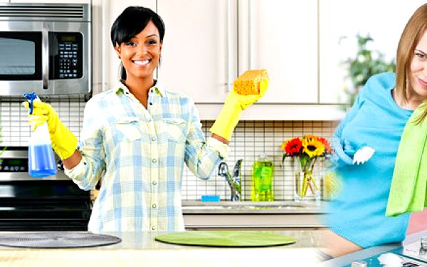 349 Kč za úklid bytu do 100 m² včetně dopravy. Svěřte luxování, mytí oken, koupelny, kuchyně, vytírání a další neoblíbené činnosti profesionálům!