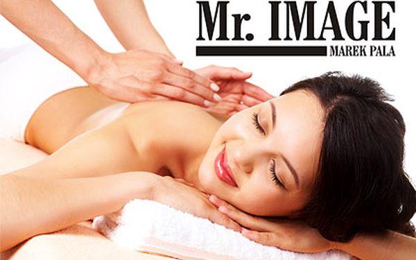 Hodinová sportovní masáž – odpočinete si a načerpáte novou energii! Hodinová sportovní masáž vás zbaví bolestí zad a odbourá nahromaděný stres