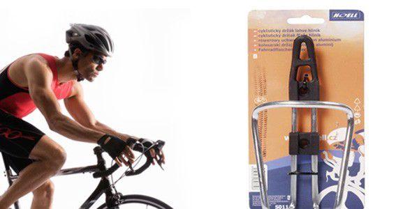Cyklistický držák na lahve do objemu 0,7 l