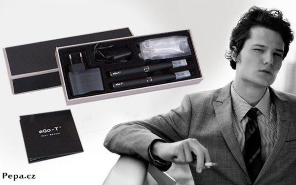 Elektronická cigareta EGo-T 650 mAh za 599 Kč