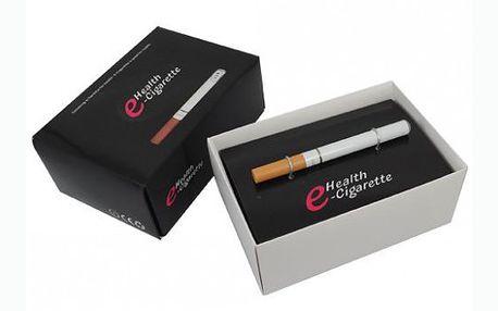 Elektronická cigareta za pouhých 139 Kč včetně 10 kusů náplní, s nabíječnou do el. sítě, do auta i do pc!! S touto skvělou věcičkou se zbavíte kouření jednou pro vždy!