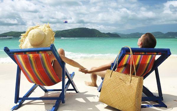 Letní dovolená v Chorvatsku pro rodinu či partu přátel! Ubytování v luxusním mobilhomu s kompletním vybavením, nedaleko oblázková pláž, vybavený 3* kemp! Jen 5 km od městečka Trogir! Od 650 Kč na den!