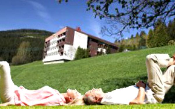690,- Kč za třídenní ubytování v horském hotelu Javor! Luxusní lokalita Krkonoš za nádhernou cenu!