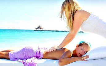 Hodinová masáž celého těla! Medová, regenerační či konopná masáž vás zbaví stresu a bolesti svalů bleskovou rychlostí!