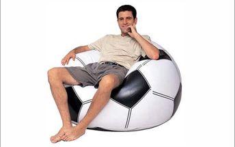 Výprodej posledních 60 kusů! Oblíbený sedací pytel za neskutečnou cenu 489 Kč! Nebudete si chtít sednou jinam!