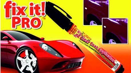 Populární korektor laku Fix It Pro na opravu laku vašeho auta jen za 129 Kč! Dopřejte značkovou péči svému auto!!!