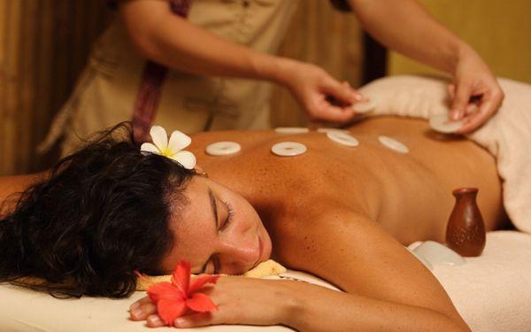 60 minut relaxační nebo regenerační masáže dle Vašeho výběru