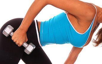 Měsíční členství v prestižním wellness fitness klubu I´M FIT za fantastických 999 Kč! Udržte si váhu, vypilujte postavu nebo relaxujte ve vířivce. Super sleva 67 %!