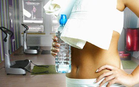 Permanentka na 11 lekcí (10+1 zdarma) na stroji VIBROSTATION jen za 575 Kč. Zapojte 100% svalů v těle a hubněte účinně bez námahy a potu! 30 minut cvičení u nás = 2 hodiny dřiny v posilovně! Sleva 53 %!