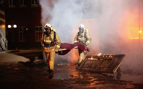 """Kurz evakuace firmy anebo instituce - V rámci BOZP, PO a První pomoci Vám nabízíme speciální službu s názvem """"řízené evakuace"""". Díky této službě se Vaši zaměstnanci naučí rychle zabezpečit budovu a uniknout."""