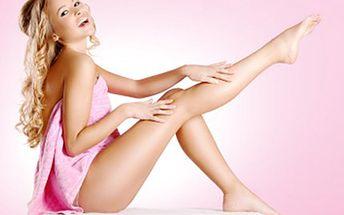 IPL depilace: zahoďte žiletky i strojky IPL depilace pro odstranění chloupků rychle, snadno a natrvalo. Stačí nakoupit odpovídající počet voucherů a užít si pocit krásné pokožky. Vhodné pro ženy i muže.