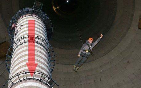 Přijeďte si skočit MEGAFUN - nejvyšší skok uvnitř budovy na světě - nedaleko Wroclawi jen za 2250 Kč