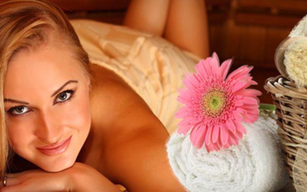 BYLINNÁ PARNÍ LÁZEŇ BAOBAB v délce 30 min. za skvělých 99 Kč!! Blahodárná procedura na uvolnění vitální energie, zlepšení stavu pokožky, zmírnění bolestí zad i odstranění stresu, nyní se slevou 51%!!