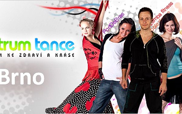 Centrum Tance Brno