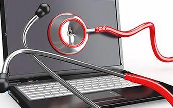 VYČIŠTĚNÍ a ZRYCHLENÍ počítače či notebooku Vyčištění PC či notebooku od prachu a nečistot (vnitřní i vnější), zrychlení operačního systému a doporučení pro udržení dobrého stavu počítače. Délka čištění 1-2 dny.