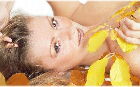 Dopřejte si opravdu luxusní ošetření pleti a rozzařte svou pleť zlatou maskou ze 100% čistého zlata s 24 karáty!