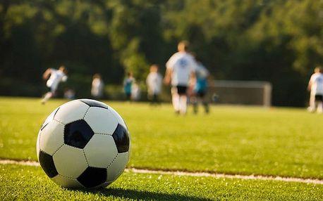 Fotbalová škola pro děti pod vedením licencovaných fotbalových trenérů s individuálním přístupem!