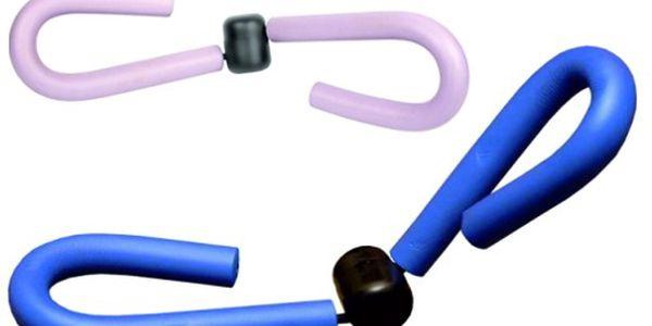 Další z fitness náčiní ve slevě!! Pouze 299 Kč za fitness přístroj na procvičení prsních svalů, bicepsů a ramenních svalů!!!