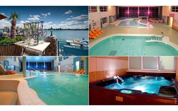 3 dny pro 2 osoby v krásné části Slovenska s polopenzí, 3hodinovým wellness, neomezeným vstupem do venkovního bazénu a dětského světa za 3 990 Kč. Nádherný Hotel Sun, mnoho turistických atrakcí. Vaše dovolená s platností do konce října!
