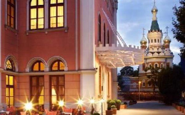Užijte si 4* luxus ve Vídni za pouhých 5790 Kč pro dvě osoby. Dopřejte si prodloužený víkend a ve 4 dnech si dosyta užijte krásné pamětihodnosti i skvělé nákupy! Vídeň si zcela jistě zamilujete a budete se tam rádi vracet.