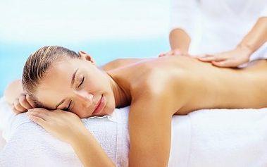 Masáž celého těla 60 minut! Zažijte to pravé uvolnění! Vybírat můžete mezi klasickou, relaxační či detoxikační medovou masáží!