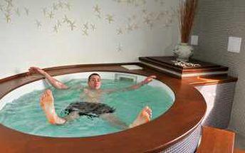 Vypněte chvíli z každodenního shonu, pracovního vypětí a přijeďte se zregenerovat do Krkonoš. Přivítá Vás nově vybudovaný lázeňský resort Údolí Bratrouchov.