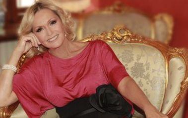 Jen 399 Kč za vstupenku I. kategorie na narozeninový koncert Heleny Vondráčkové v divadle Hybernia se 42% primaslevou!