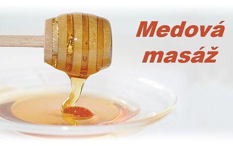 Pročistěte svůj organismus uvolňující a detoxikační medovou masáží a dobijte svůj oganismus léčivou silou medu!