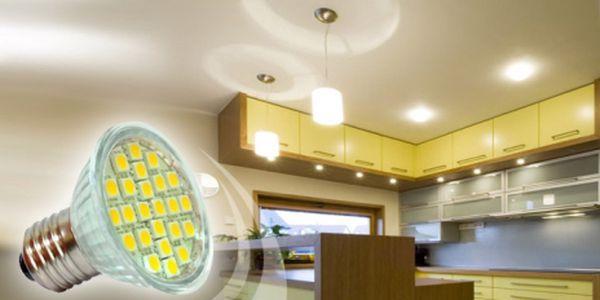 Úsporná LED žárovka NEXTEC za neuvěřitelných 279,- Kč! Šetřete životní prostředí s LED žárovkou! Na výběr z 5ti druhů vysoce úsporných žárovek! Nejnižší cena na trhu!