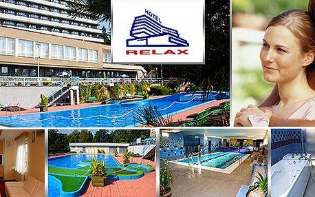 Třídenní jarní luxusní víkendový pobyt s polopenzí v Beskydském hotelu Relax*** se slevou 30%