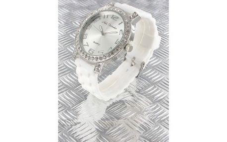 Krásné dámské hodinky v několika barevných provedeních - každý si vybere jen za 399kč místo 1000kč super akce