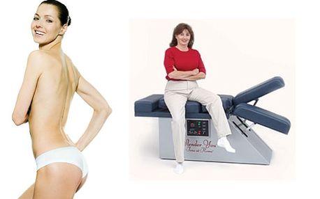 690 Kč za 10 x 1 hodina rekondičního a regeneračního cvičení na Slender stolech, Praha 10! Ideální pro Ty, kteří necvičí pravidelně a chtějí rozhýbat své tělo a dostat se do formy díky příjemnému nenáročnému cvičení, které má podobné účinky jako vodní gymnastika. Cvičení pomáhá k posílení ochablých svalů, rozhýbaní celého těla, nárůstu energie a zlepšení pohyblivosti kloubů. Vhodné i pro klienty s omezenou pohyblivostí!