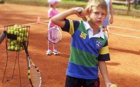 Fantastických 3800 Kč za luxusní víkendový tenisový pobyt pro 2 osoby na 3 dny (2 noci) včetně plné penze! 4 hodiny tenisu s trenéry, wellness, grilování a turnaj v ceně! Odreagování v Jizerských horách! Sleva 62 %!