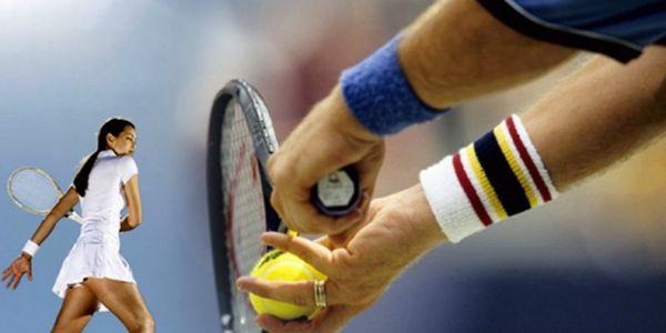 Hodinový pronájem tenisového kurtu v nově otevřeném moderním tenisovém areálu Tenis Ládví za šokující cenu 75 Kč! Přijďte si zasportovat za poloviční cenu!