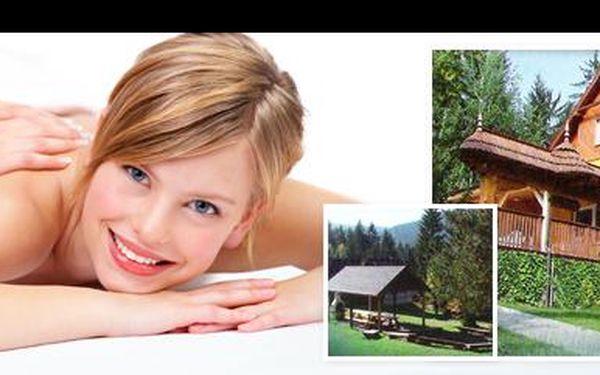 Dámy, dopřejte si víkend jen pro sebe! Za wellness víkend v Beskydech s plnou penzí, masáží, kosmetikou, vlasovou proměnou a mnohým dalším, dáte jen 3.450,- Kč!