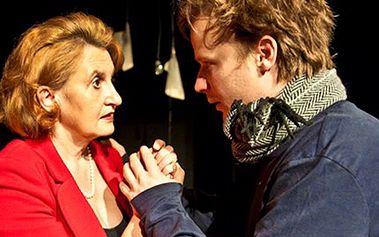 Komedie Soukromý skandál s Evou Holubovou a Marošem Kramárem SOUKROMÝ SKANDÁL slibuje velmi zajímavý děj o lásce v době finanční krize. Nenechejte se přemlouvat, čekají na Vás nejlepší místa v loži a na balkóně.
