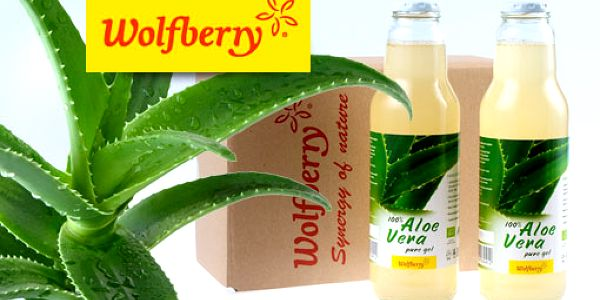 Vyzkoušejte novinku na trhu, mimořádný doplněk stravy za dotovanou cenu! 2x 750 ml Aloe vera gel nápoje za pouhých 289 Kč s HyperSlevou 61 % a jděte naproti svému zdraví!